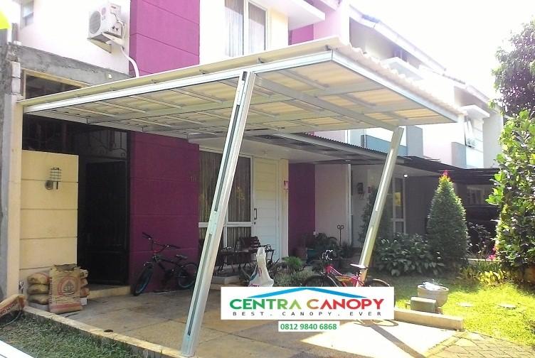 Kanopi  alderon  1 Centra Canopy